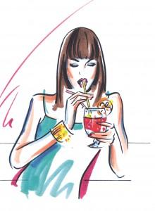 ciao illustration22