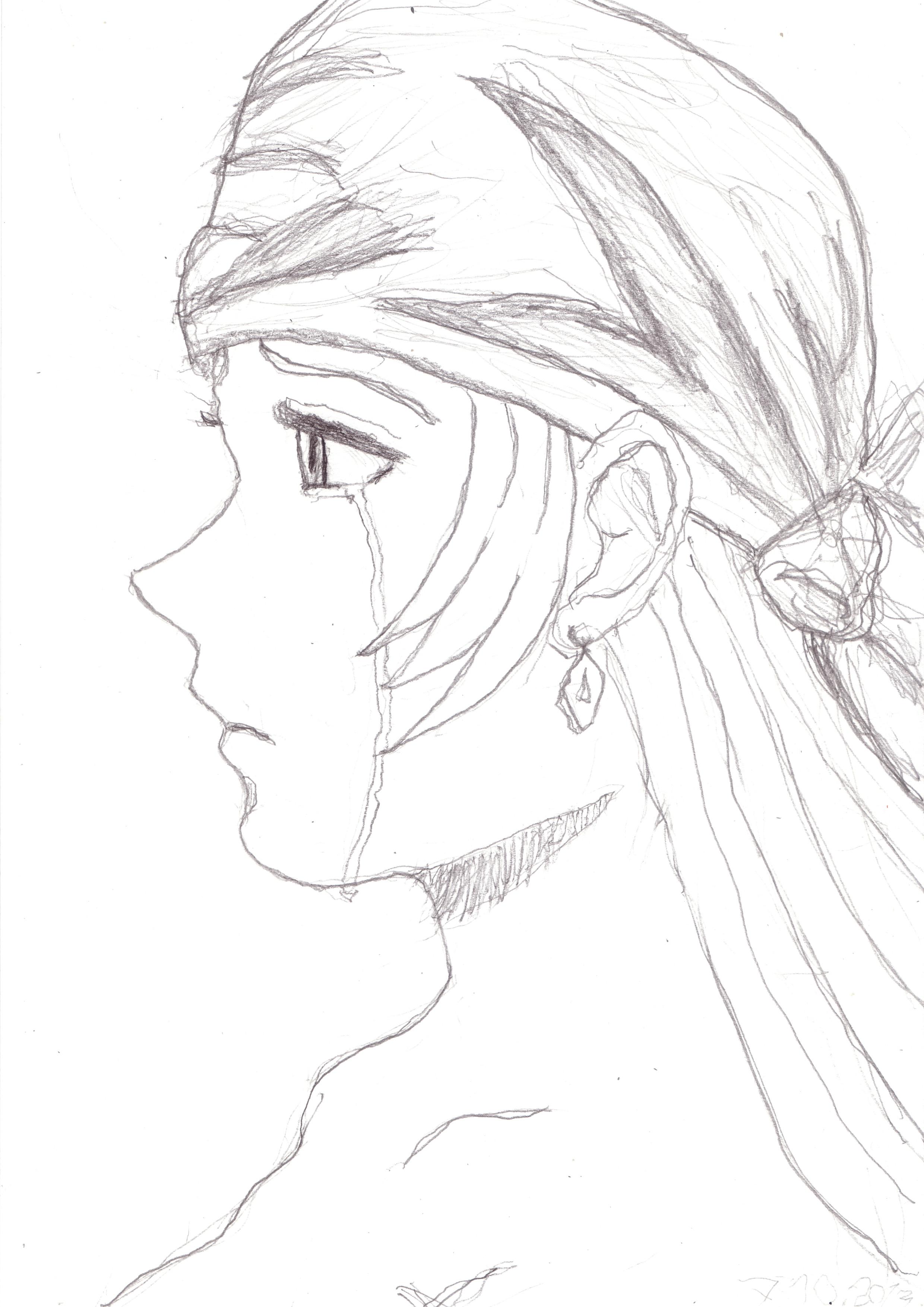 Critique de yume n 4 le mangakoaching par manga ink - Profil dessin ...