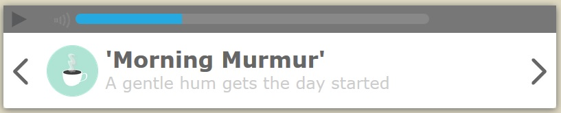 morning murmr