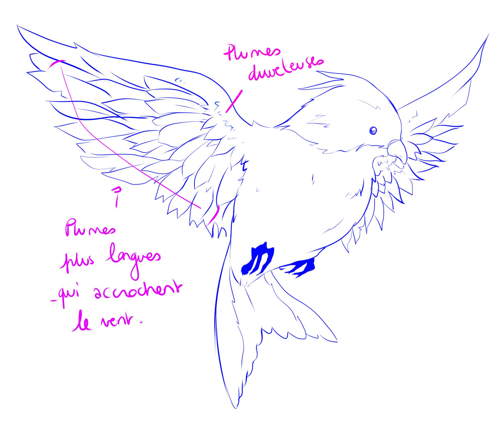 Critique de yume n 11 - Comment faire fuir les oiseaux ...