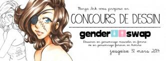 + 2014 concours genderswap fb