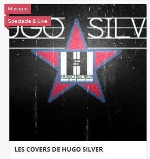 hugo silver