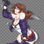 Squall gender Sora